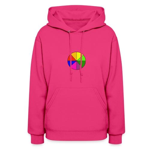 Mr Rainbow Hoodies And Jackets - Women's Hoodie