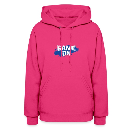 game on - Women's Hoodie