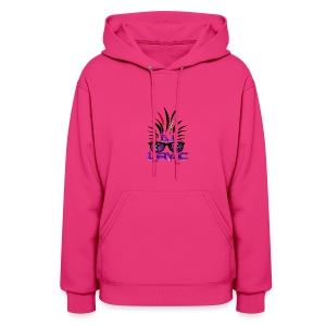 OutLess - Women's Hoodie