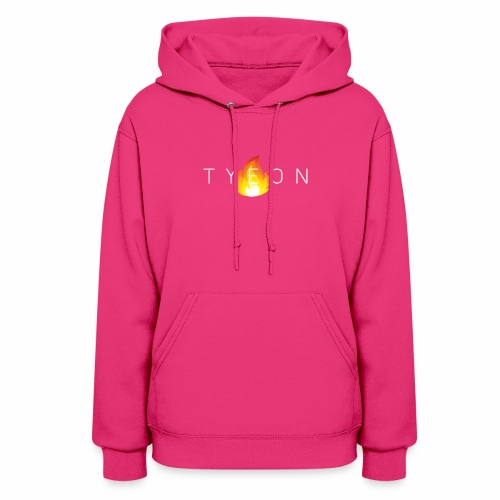 TYEON - Clothing - Women's Hoodie