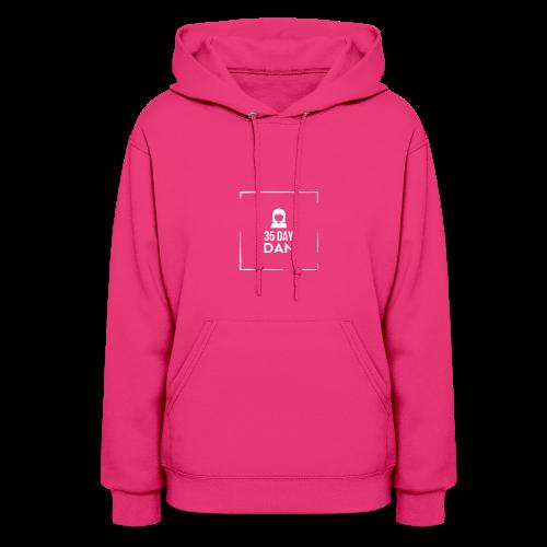 35DD Female - Women's Hoodie