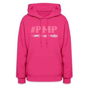pmp - Women's Hoodie