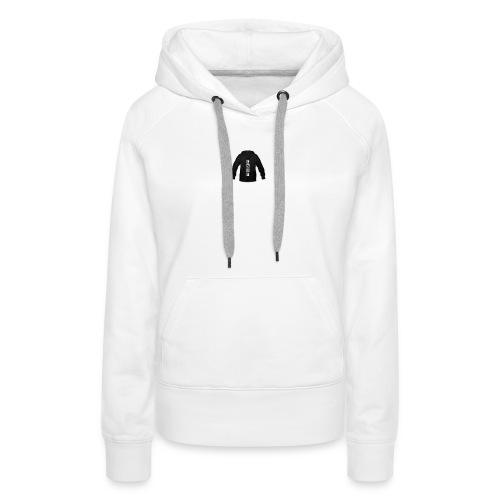 2 - Women's Premium Hoodie