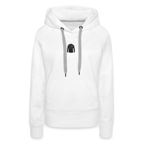 Loufoque Long Sleeve - Women's Premium Hoodie