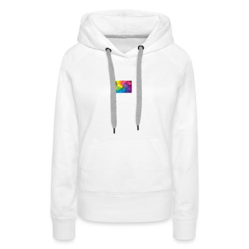 Channel logo - Women's Premium Hoodie