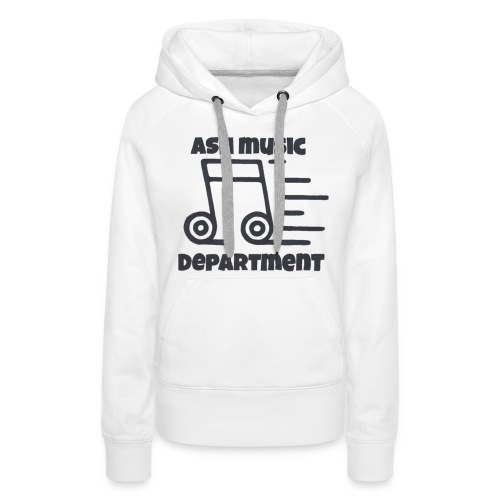 ASH Music Department - Women's Premium Hoodie
