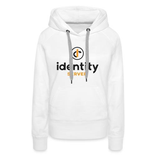 Idenity Server Mug - Women's Premium Hoodie
