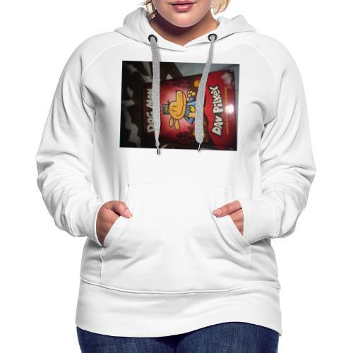 justin - Women's Premium Hoodie