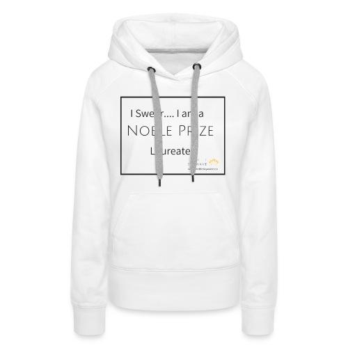 NOBLE SKYWAVE 4 - Women's Premium Hoodie