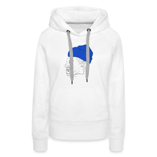 Ethan from h3h3productions - Women's Premium Hoodie