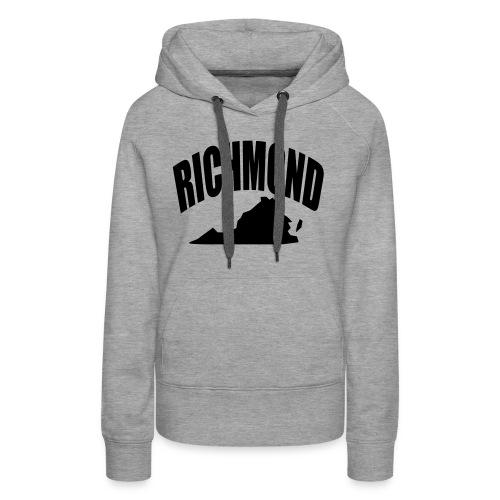 RICHMOND - Women's Premium Hoodie