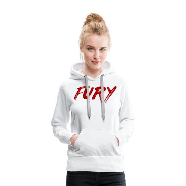 Fury Red