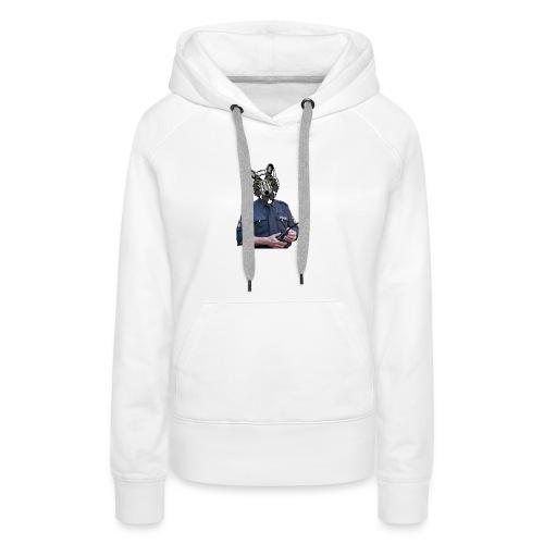 wolf police - Women's Premium Hoodie