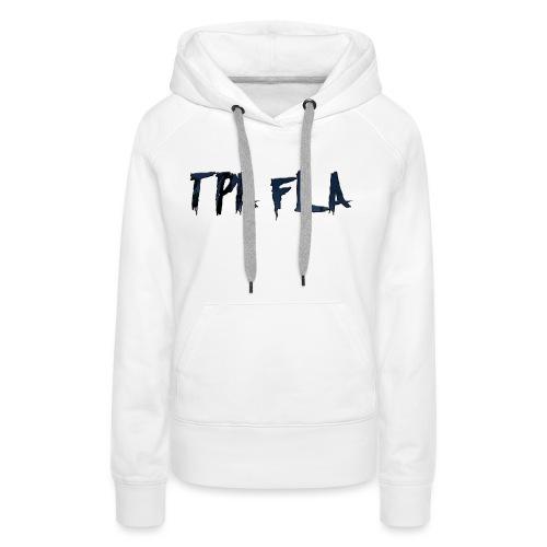 tpaflab - Women's Premium Hoodie
