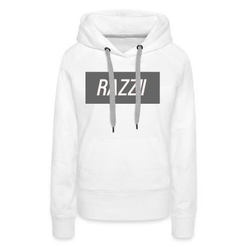 RAZZII - Women's Premium Hoodie