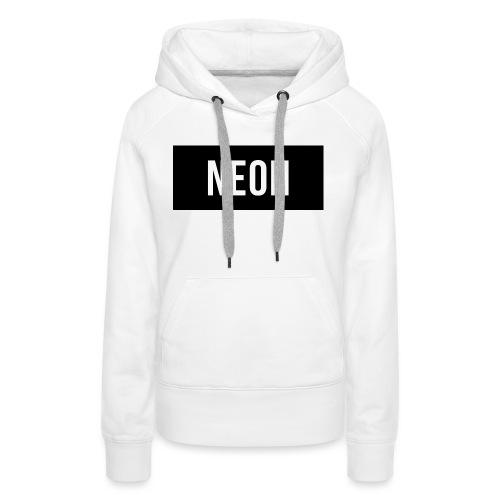 Neon Brand - Women's Premium Hoodie