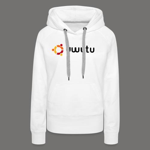 UWUTU - Women's Premium Hoodie