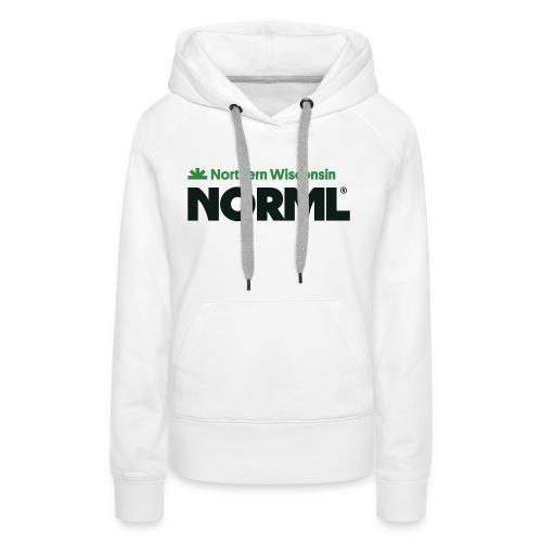 Northern Wisconsin NORML - Women's Premium Hoodie