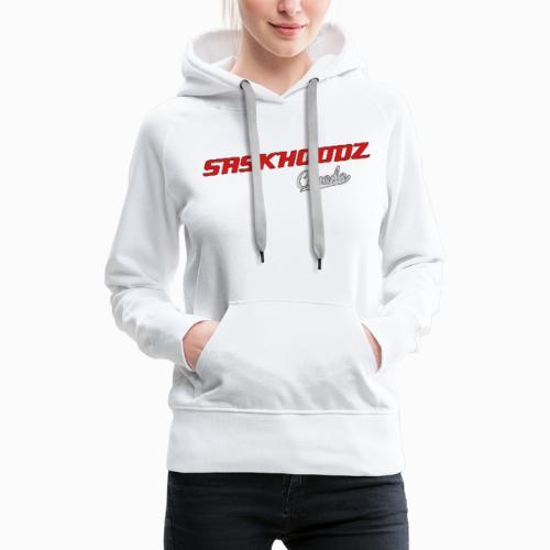 saskhoodz canada - Women's Premium Hoodie