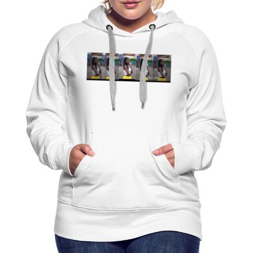 HDWY - Women's Premium Hoodie