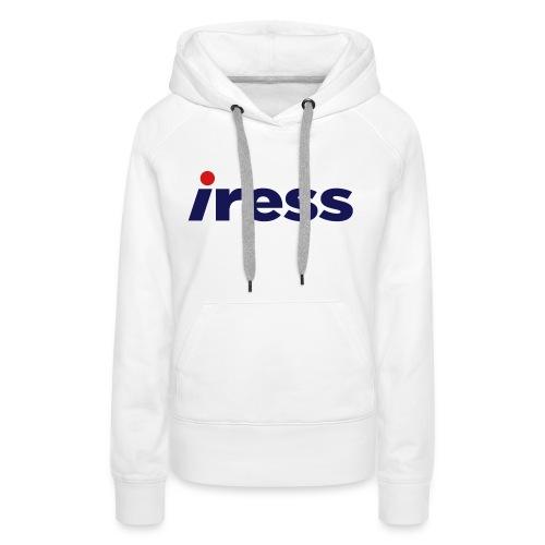 8315434_116333421_IRESS_L - Women's Premium Hoodie