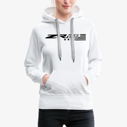 Zr2 Eff Yeah - Women's Premium Hoodie