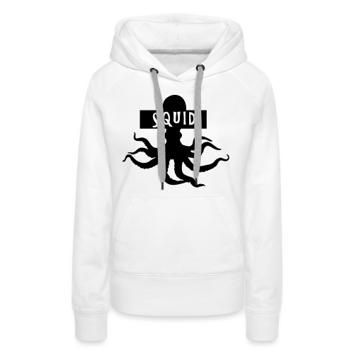 El Squido - Women's Premium Hoodie