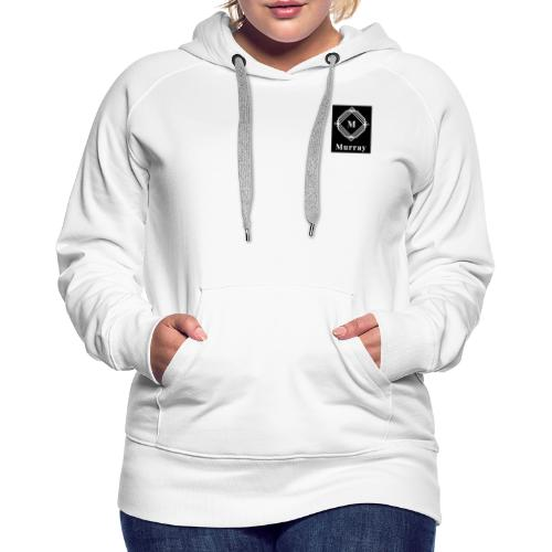 Murray (Branded) - Women's Premium Hoodie