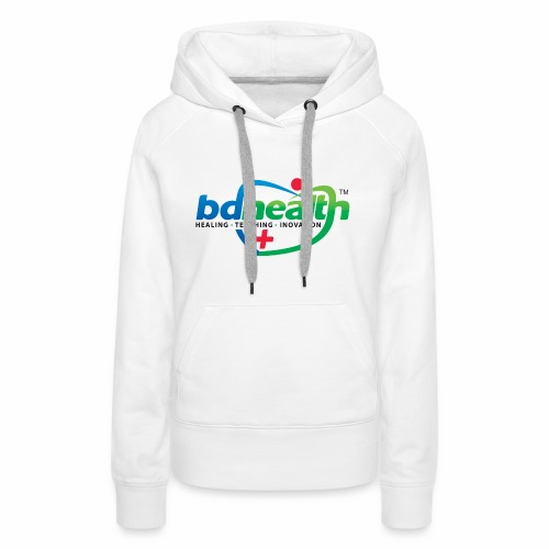 Medical Care - Women's Premium Hoodie