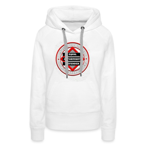 Equal Opportunity Offender - Women's Premium Hoodie
