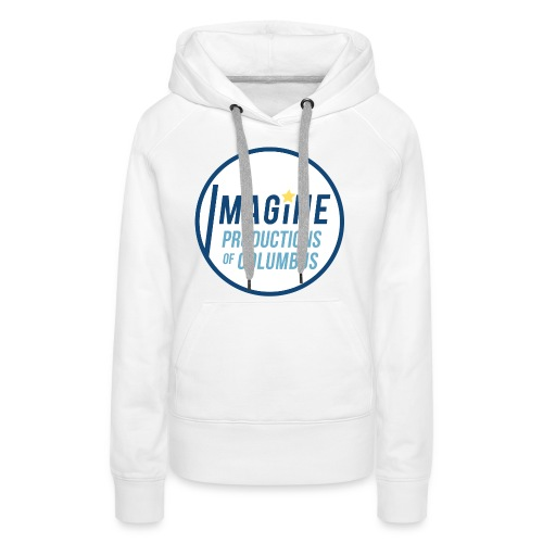 Imagine Productions - Women's Premium Hoodie
