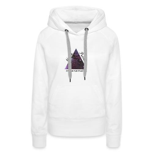 TinaPetrie_Logo - Women's Premium Hoodie