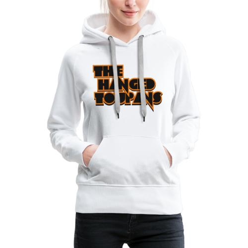 The Hanged Toupans - Women's Premium Hoodie