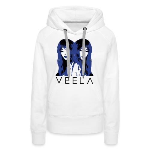 Double Veela Light Women's - Women's Premium Hoodie