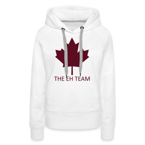 The EH Team - Women's Premium Hoodie