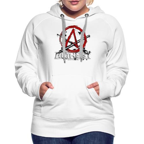 Artheist - Women's Premium Hoodie