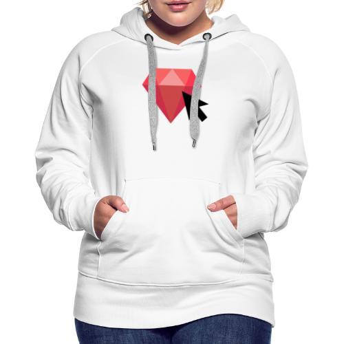 Select Ruby - Women's Premium Hoodie