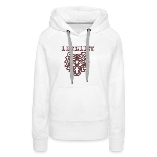 Loyalist - Women's Premium Hoodie