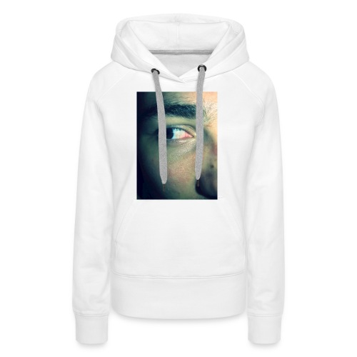 Red Eye - Women's Premium Hoodie