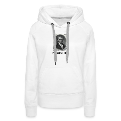 Precedential - Women's Premium Hoodie