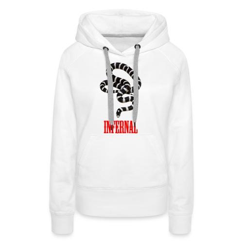 Infernal - Women's Premium Hoodie