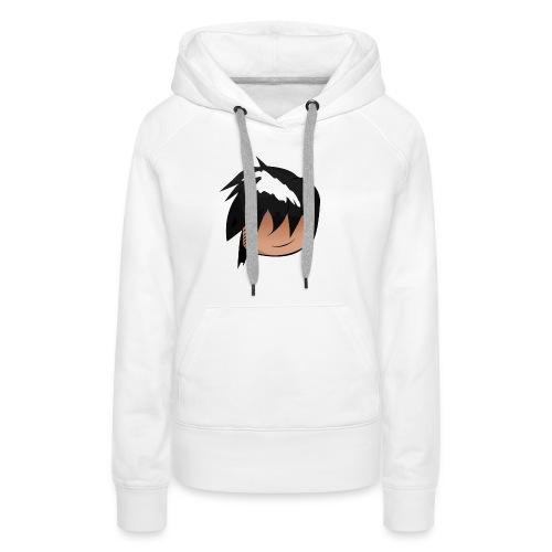 MRH Avatar - Women's Premium Hoodie