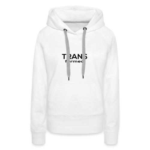 Transformed - Women's Premium Hoodie