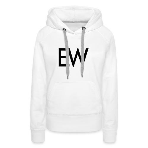 EDM Weekly - Women's Premium Hoodie