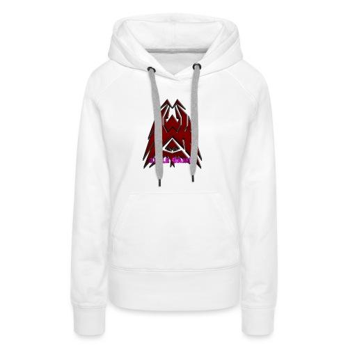 3XILE Games Logo - Women's Premium Hoodie