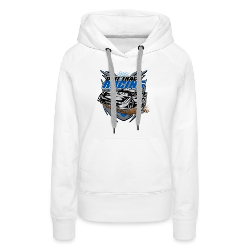 Modified Car Racer - Women's Premium Hoodie
