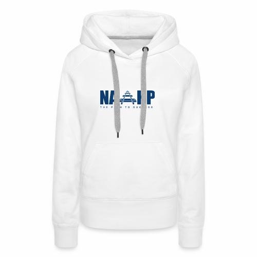 NAAHP Logo - Women's Premium Hoodie