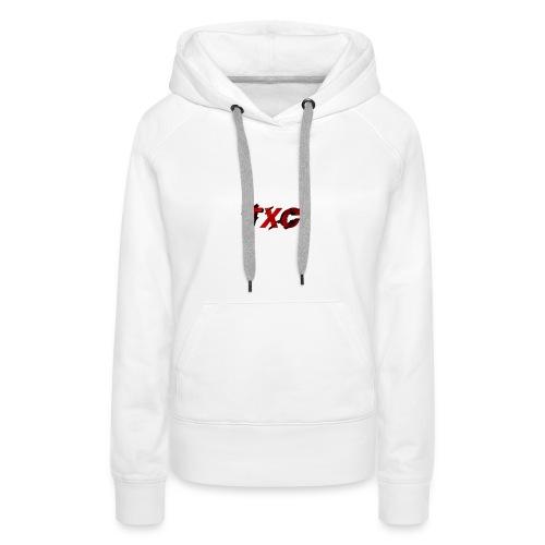 TXC Clan Shirt Made by TXCDEFAULTIO - Women's Premium Hoodie