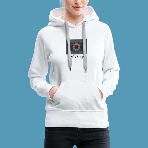 Pick up - Women's Premium Hoodie