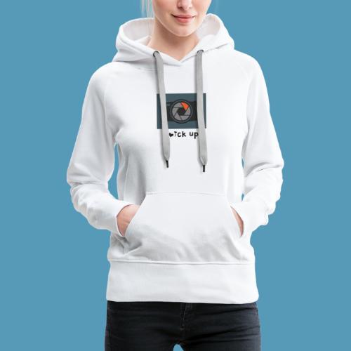 Pick up - Women's Premium Hoodie